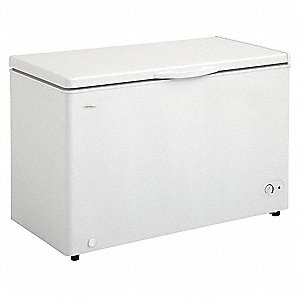 Midsize Chest Freezer, 10.2 Cu. Ft.