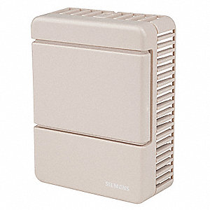 Room Sensor,Series 1000,Beige