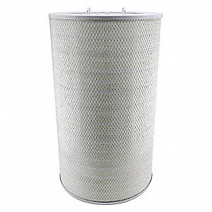 Air Filter,14-1/4 x 24-1/2 in.