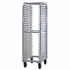 Bun Pan Rack,30 Pan Capacity