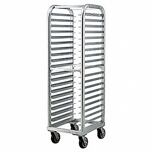 Bun Pan Rack,20 Pan Capacity