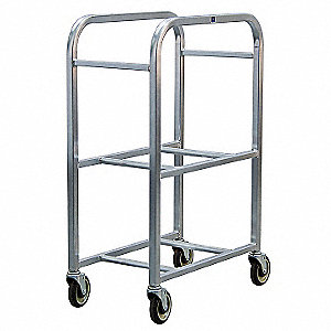Lug Cart/Bussing Cart