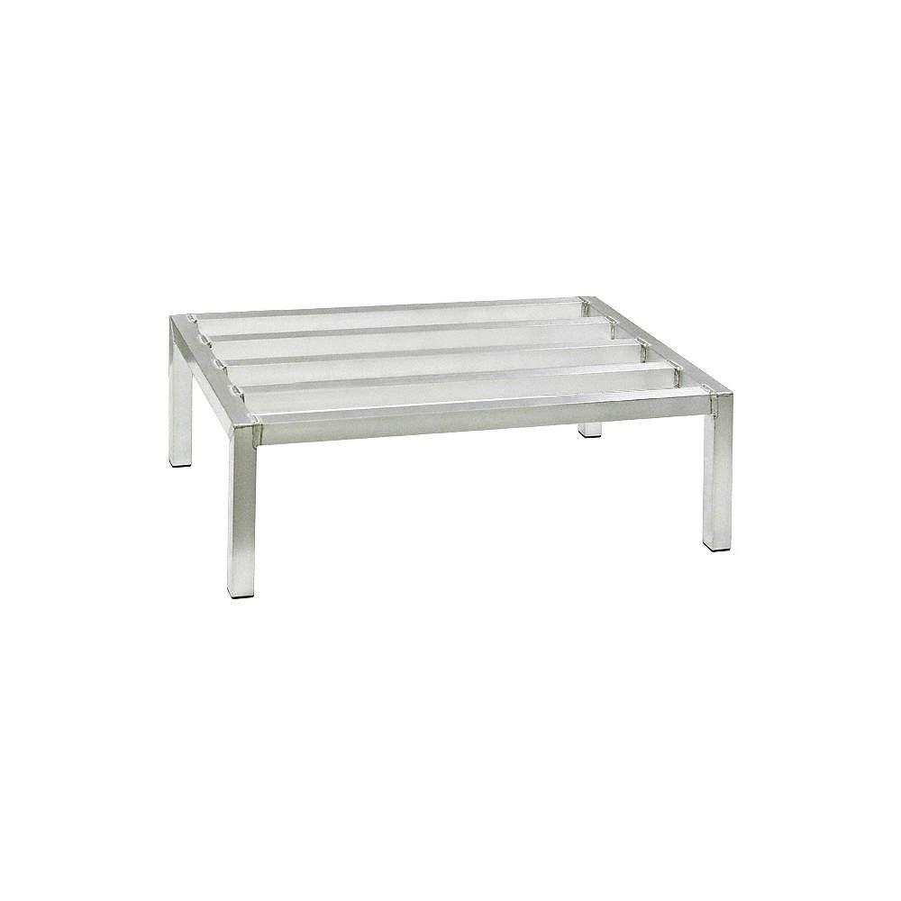 NEW AGE Bastidor para Bultos,36 pulg. A,Aluminio - Plataformas para ...