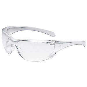 Virtua™ AP Anti-Fog Safety Glasses, Clear Lens Color