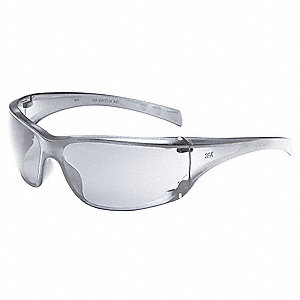 Virtua™ AP Scratch-Resistant Safety Glasses, Indoor/Outdoor Lens Color
