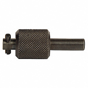 QDC Mandrel,Large,For QDC Abrasives