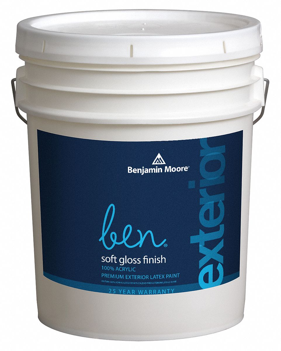Fossil usa for Benjamin moore eco spec paint reviews