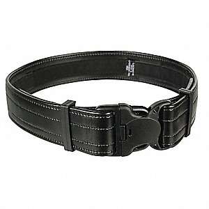 Duty Belt With Loop.38 to 42
