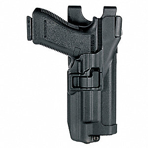 Xiphos Duty Holster,Right,Beretta 92/96