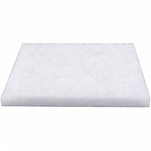 Air Filter,6-5/16 x 5/8 in.