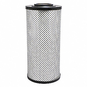 "Hydraulic Filter,Element Only,10-15/32""L"