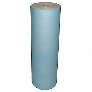 Masking Paper, 34-1/2 In, Blue