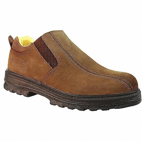 Y Pac Botas Zapatos De Ten Zapato TrabajoCafé9 Trabajo Sin qzMSVUpG