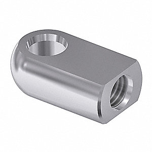 8.2mm Hole M5 Hinge Eye SW 3,W 8.2, H16