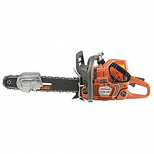 Rescue Chainsaw,576HD,Gas,20in,74cc