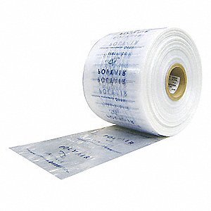Air Pillow Film,1800 ft. x 8 In