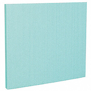 Dehumidifier Filter&#x3b; For Use With 6UFY3, 39C365