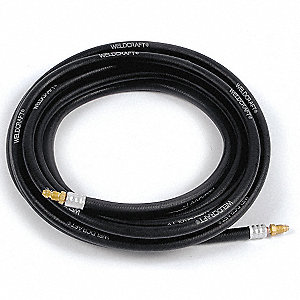 Power Cable,Rubber,25 Ft (7.6m)