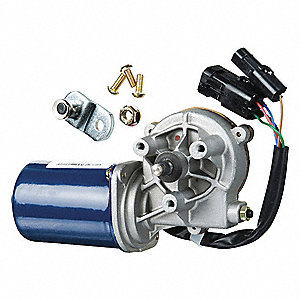 Mixed Oscillating Wiper Motor