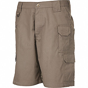 Taclite Short,Tundra,30 to 31""