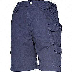 Taclite Short,Dark Navy,44 to 45""