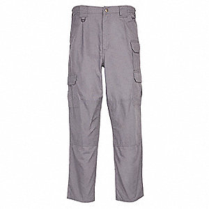 Men's Tactical Pant,Gray,32 to 33""
