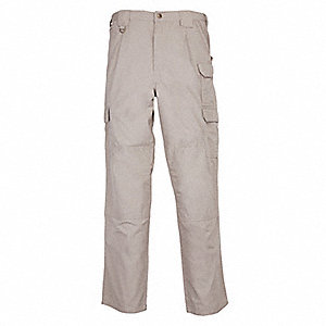 Men's Tactical Pant,Khaki,32 to 33""