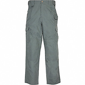 Men's Tactical Pant,OD Green,30 to 31""