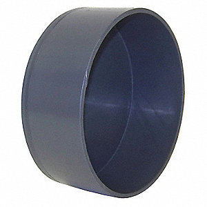"End Cap,8"" Duct Size"