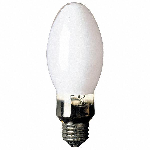 Metal Halide Bulb Tester: GE LIGHTING 100 Watts Metal Halide HID Lamp, ED17, Medium