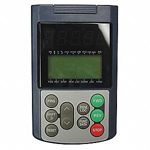 AC Drive Keypad,All FRENIC Multi Series