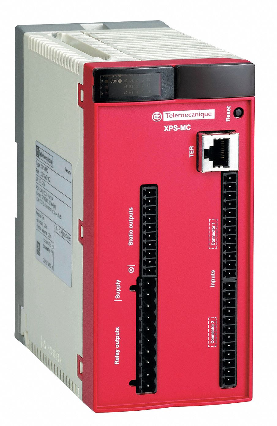 Safety Switch Controllers And Evaluation Units