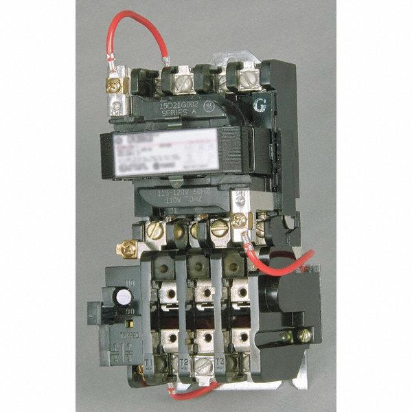 general electric nema magnetic motor starter 240vac coil. Black Bedroom Furniture Sets. Home Design Ideas