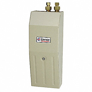 Eemax 277v Undersink Electric Tankless Water Heater