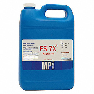 5 gal. Pail Laboratory Cleaning Solution