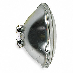 Incandescent Sealed Beam Lamp,PAR56,100W