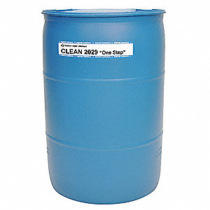 Washing Compound, 54 gal. Container Size, 485 lb. Net Weight