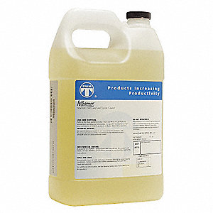Machine Tool Sump and System Cleaner, 1 gal., 1 EA