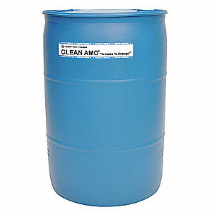 Natural Solvent Cleaner/Degreaser, 54 gal. Drum