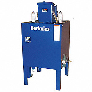 Aerosol Can Crusher,15 Tons