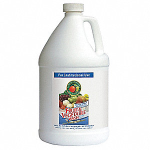 Fruit & Vegetable Wash, 1gal