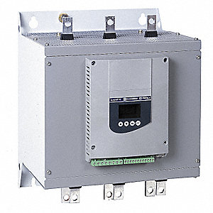 3 Phase,  Soft Start, 210A Output Current, 208 to 600VAC Input Voltage, 208 to 600VAC Output Voltage