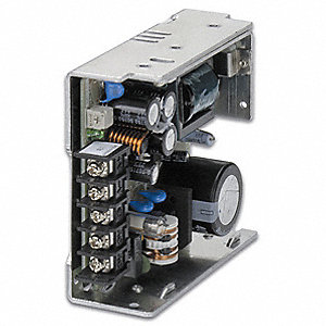 DC Power Supply,12VDC,4.2A,50/60Hz