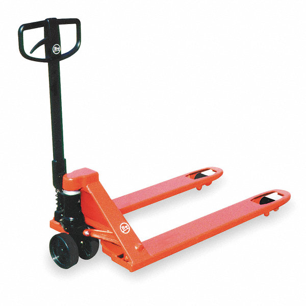 Bt narrow hydraulic pallet jack 5000 lb load capacity for General motors extended warranty plans