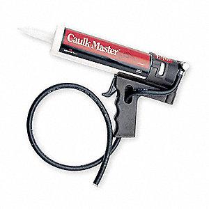 PNEUMATIC CAULK GUN 10.5 OZ.