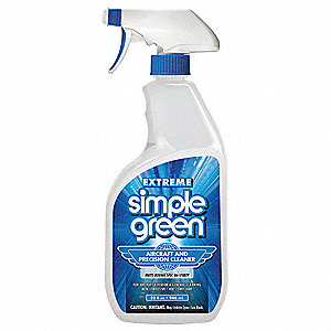 32 oz. Cleaner Degreaser, 1 EA