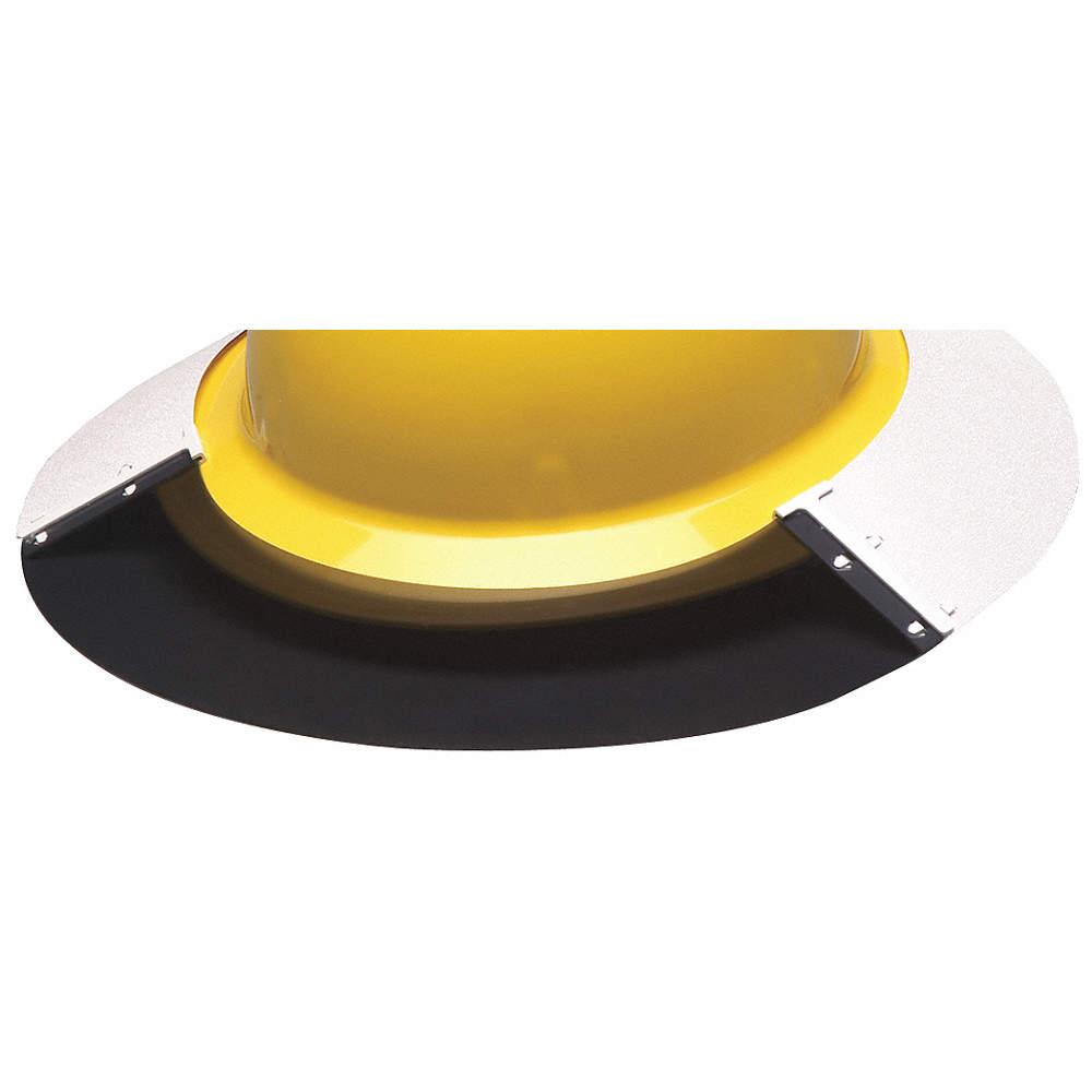 ff143a61d Full Brim Hat Sun Shield, ABS, Tritan Lens