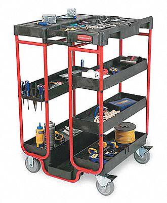 Ladder Carts