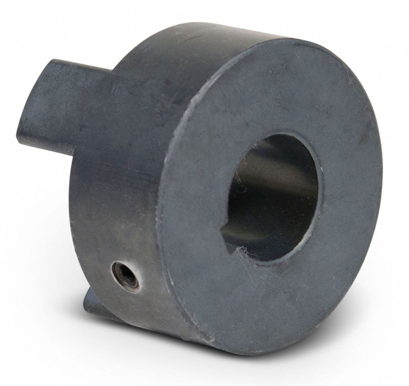 "Jaw Coupling Hub,3/4"",Sintered Iron"