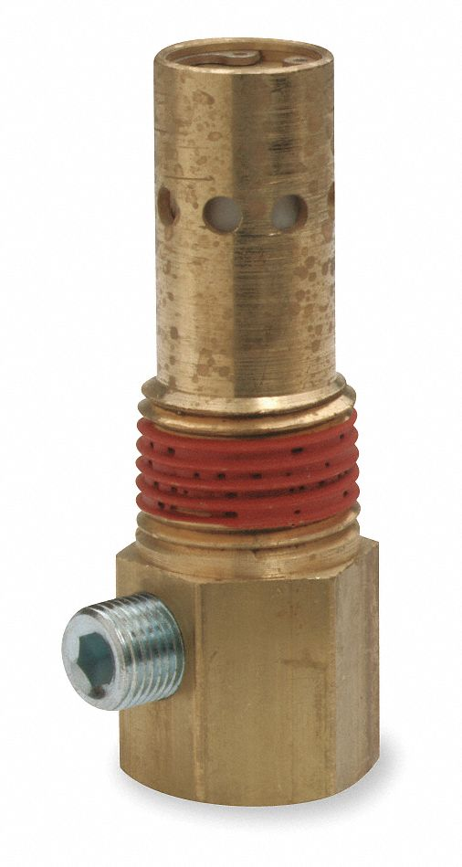 Brass In Tank Check Valve